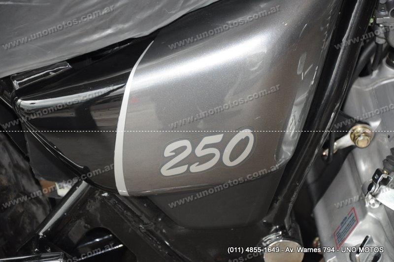 PATAGONIAN EAGLE 250