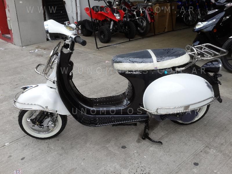 MOD 150 VESPA