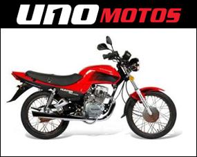 Hunter E 150 moto calle