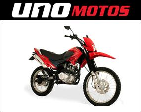 Corven Triax 200 Enduro