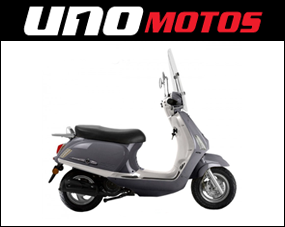 STYLER 125 EXCLUSIVE VESPA GRIS